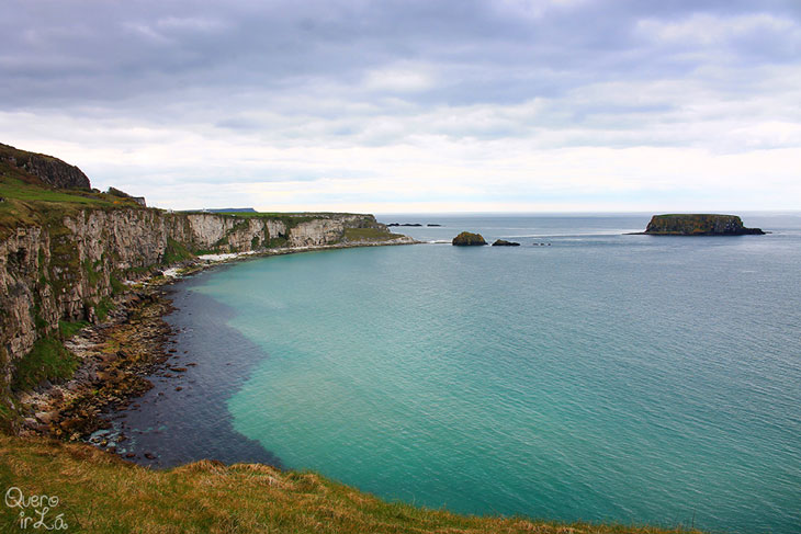 Roteiro Irlanda do Norte, Carrick-a-rede